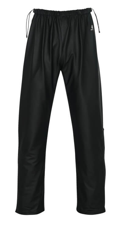 50203-859-09 Pantalones impermeables - negro