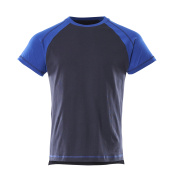 50301-250-111 Camiseta - azul marino/azul real