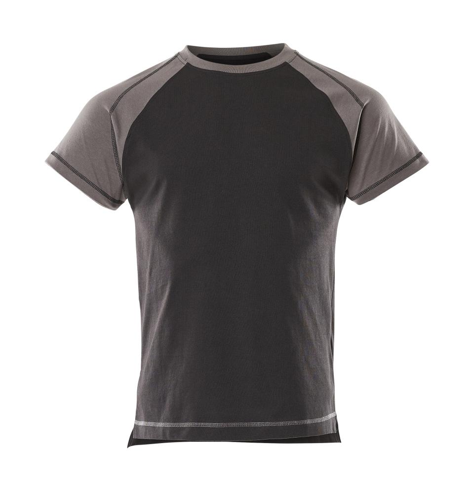 50301-250-9888 Camiseta - negro/antracita