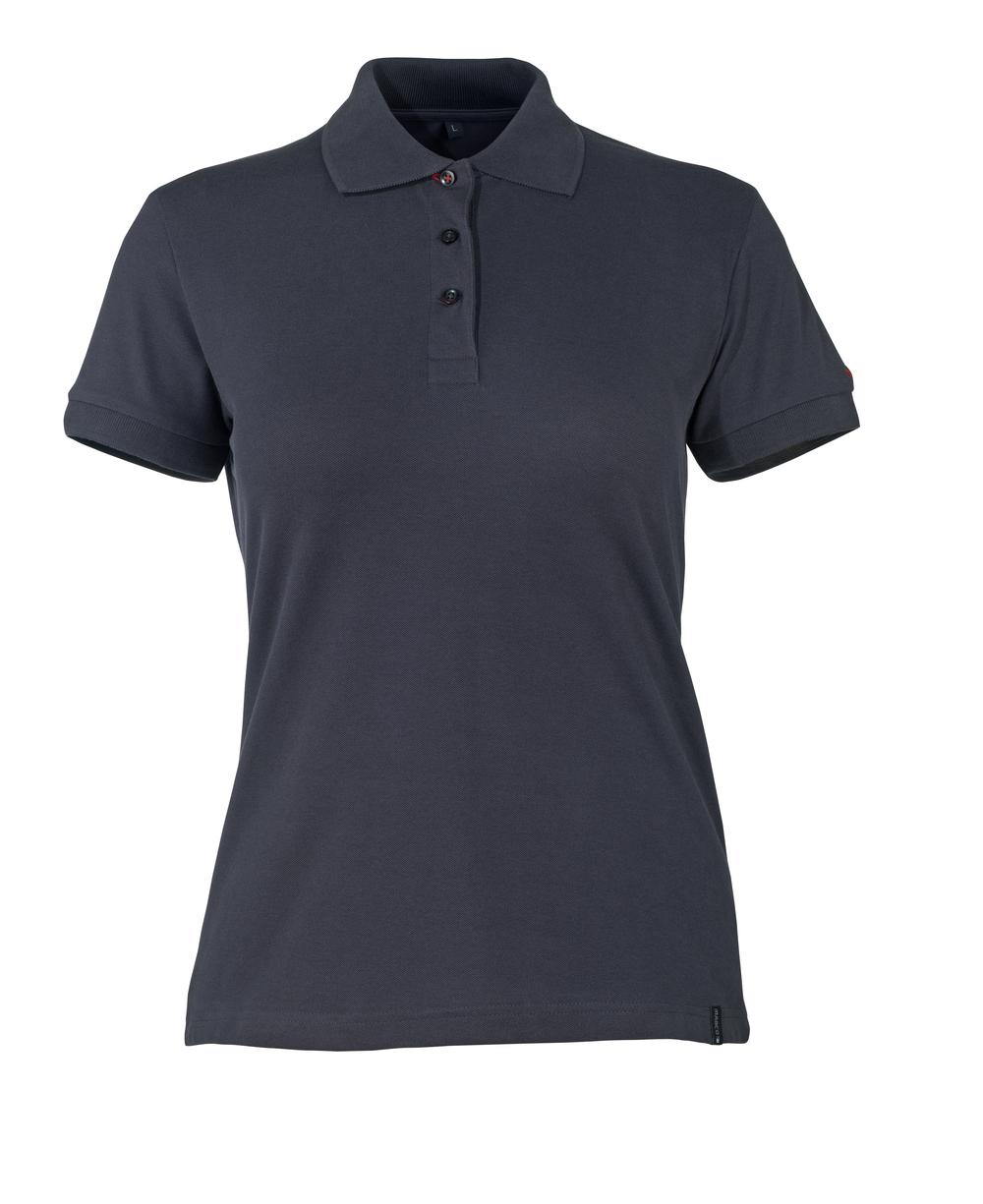 50363-861-010 Polo - azul marino oscuro
