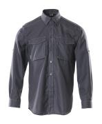 50376-024-010 Camisa - azul marino oscuro