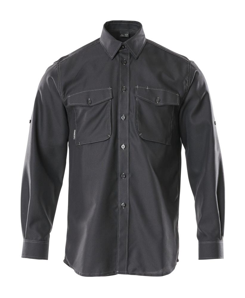 50376-024-09 Camisa - negro