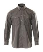 50376-024-18 Camisa - antracita oscuro