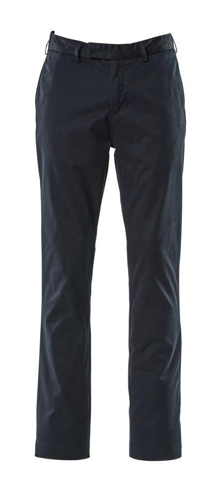 50378-892-010 Pantalones - azul marino oscuro