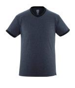 50415-250-66 Camiseta - azul vaquero oscuro aclarado