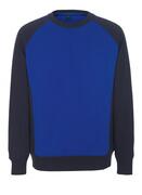 50503-830-11010 Sudadera - azul real/azul marino oscuro
