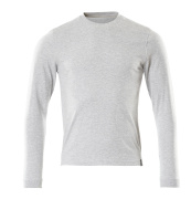 50548-250-08 Camiseta, manga larga - gris-moteado