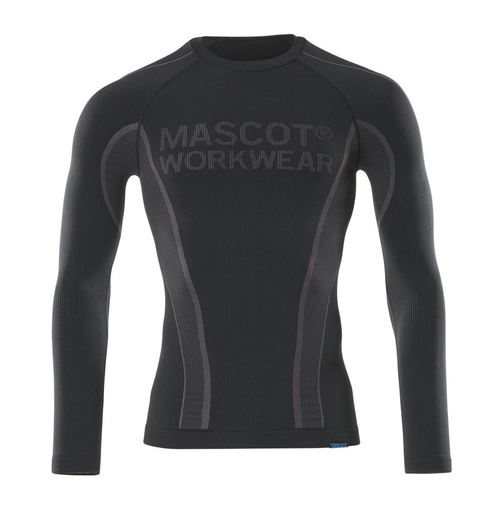 50561-940-09 Camisa interior funcional - negro