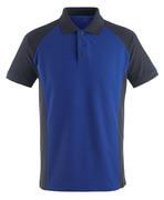 50569-961-11010 Polo - azul real/azul marino oscuro