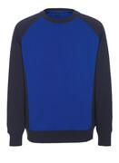 50570-962-11010 Sudadera - azul real/azul marino oscuro