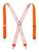 50571-975-14 Tirantes - naranja de alta vis.