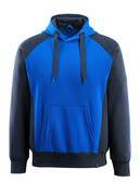 50572-963-11010 Sudadera con capucha - azul real/azul marino oscuro