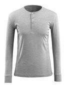 50581-964-08 Camiseta, manga larga - gris