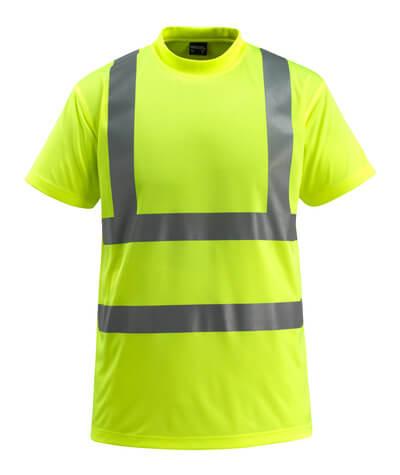 50592-972-14 Camiseta - naranja de alta vis.