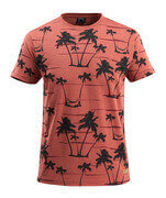 50596-983-84 Camiseta - óxido