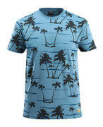50596-983-85 Camiseta - azul piedra