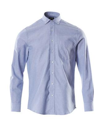 50629-988-71 Camisa - azul claro