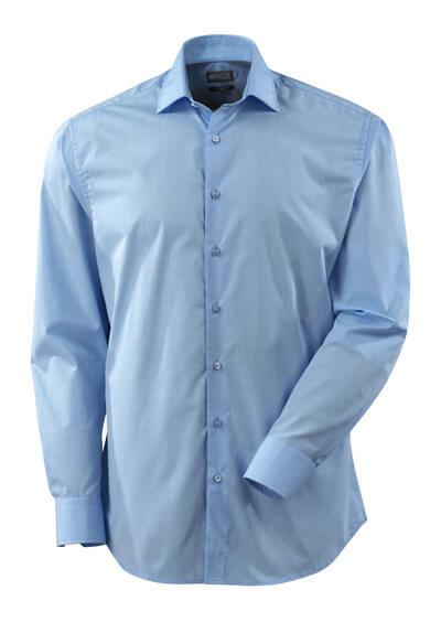 50631-984-71 Camisa - azul claro