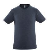 51579-965-66 Camiseta - azul vaquero oscuro aclarado