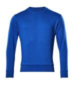 51580-966-11 Sudadera - azul real