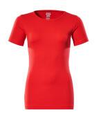 51583-967-202 Camiseta - rojo tráfico