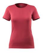 51583-967-96 Camiseta - rojo frambuesa