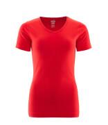 51584-967-202 Camiseta - rojo tráfico