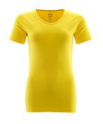 51584-967-77 Camiseta - amarillo girasol