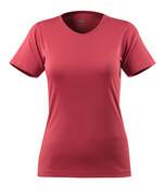 51584-967-96 Camiseta - rojo frambuesa