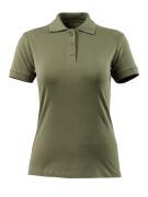 51588-969-33 Polo - verde musgo