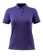 51588-969-95 Polo - azul violeta