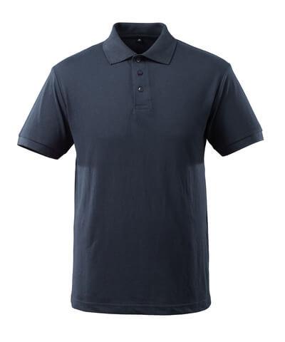 51607-955-010 Polo - azul marino oscuro