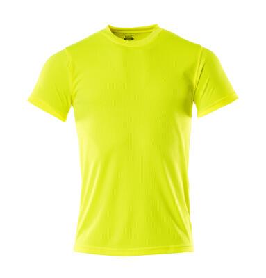 51625-949-14 Camiseta - naranja de alta vis.
