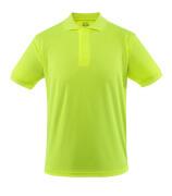 51626-949-17 Polo - amarillo de alta vis.