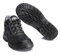 F0010-921-09 Botas de seguridad - negro