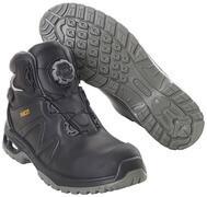 F0136-902-09 Botas de seguridad - negro