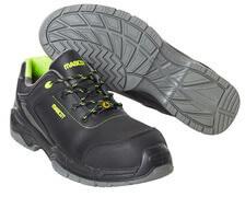F0142-902-09 Zapatos de seguridad - negro