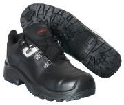F0221-902-09 Zapatos de seguridad - negro