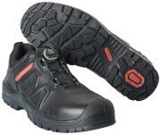 F0451-902-09 Zapatos de seguridad - negro
