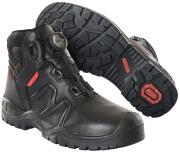 F0452-902-09 Botas de seguridad - negro