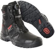 F0453-902-09 Botas de seguridad - negro