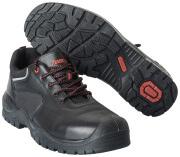 F0454-902-09 Zapatos de seguridad - negro