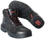 F0455-902-09 Botas de seguridad - negro