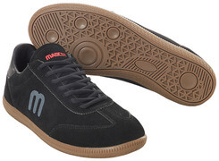 F0900-907-09 Zapatillas - negro