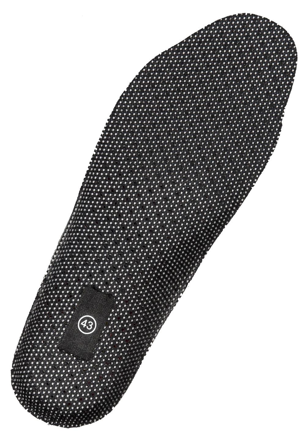 FT086-980-09 Plantillas - negro