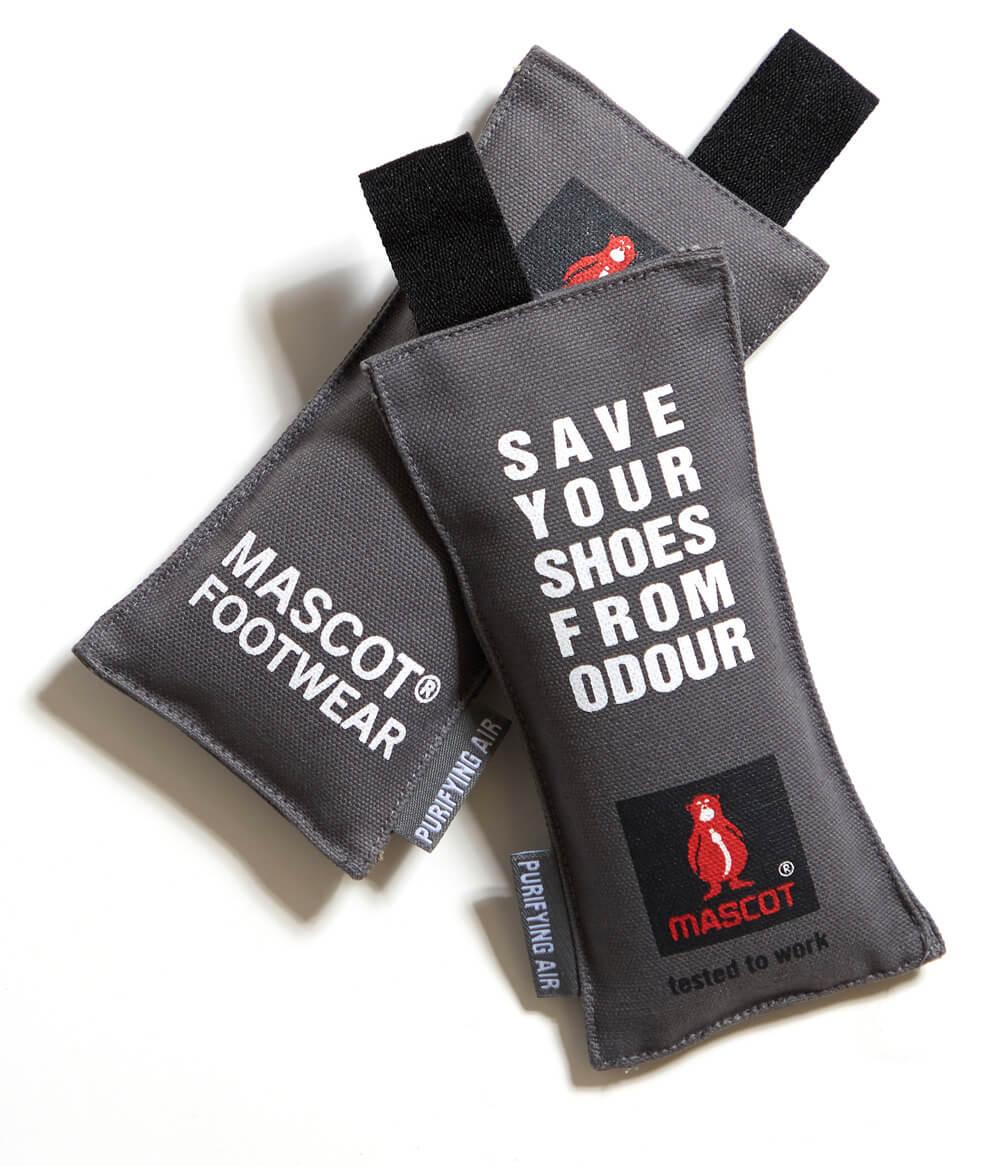 FT093-980-888 Carbón activado - Desodorantes para calzado - antracita